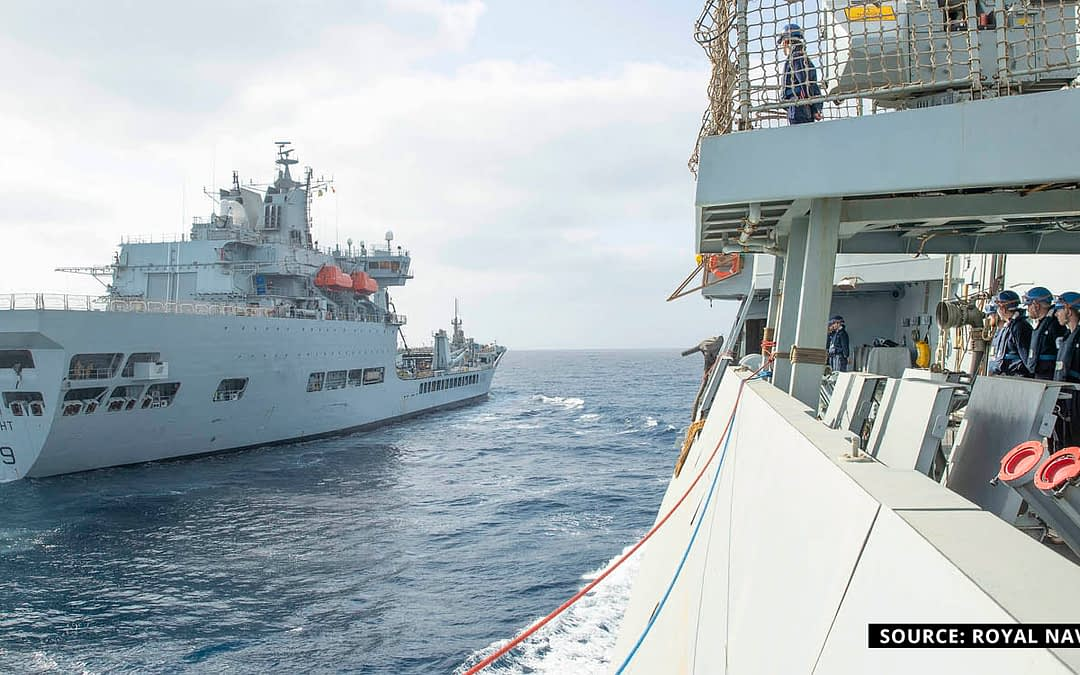 ATL Transformers supplies Transformers for RFA Wave Knight Refit
